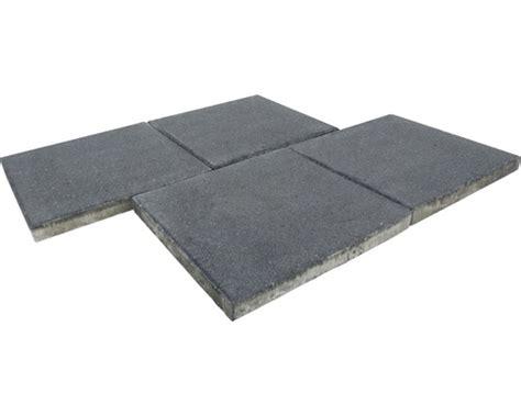 tegels 40 bij 40 diephaus terrastegel istone pure basalt antraciet 40x40 cm