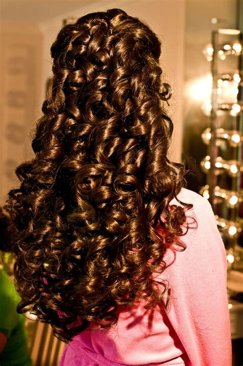 big fat 2 1 2 inch round perm rods my hair designs pinterest 162 best curls images on pinterest curly hair curly