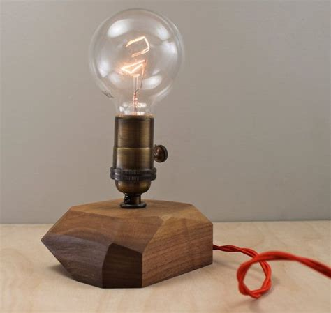 Next Table Lamps by 25 Beautiful Diy Wood Lamps And Chandeliers That Will