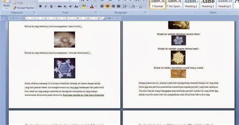 format membuat resume buku befoore blog sharing pengalaman docx tugas resume