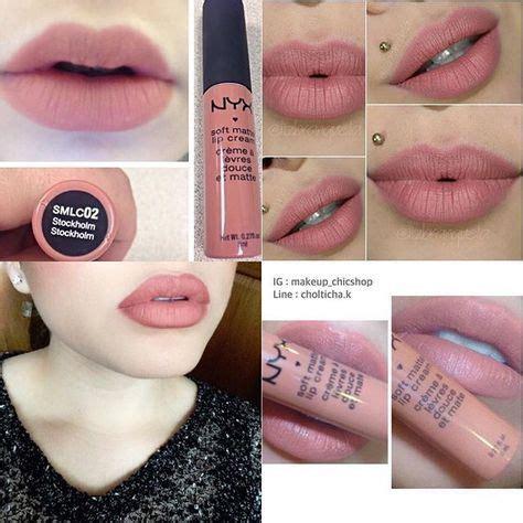 Lipstik Nyx Soft Matte Lip best 25 matte lip color ideas on lipstick