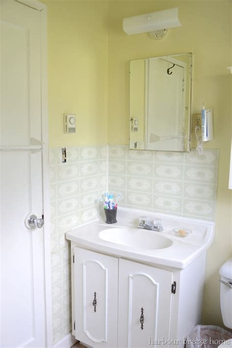 barker board for bathrooms beach cottage bathroom inspiration vanities harbour
