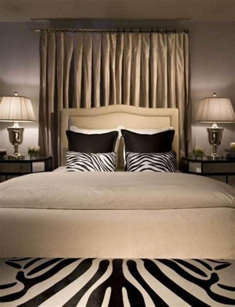 Zebra And Living Room Designs 18 Dormitorios Decorados Con Estados De Cebra