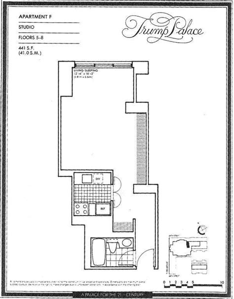 trump palace floor plans trump palace 200 east 69th st manhattan scout