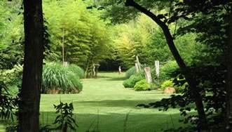 le parc aux bambous lapenne