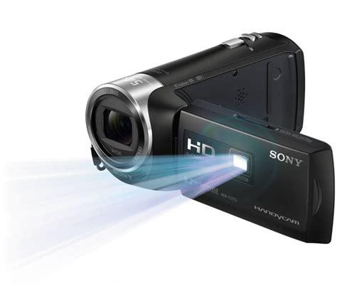 sony hdr pj gb full hd projector handycam price