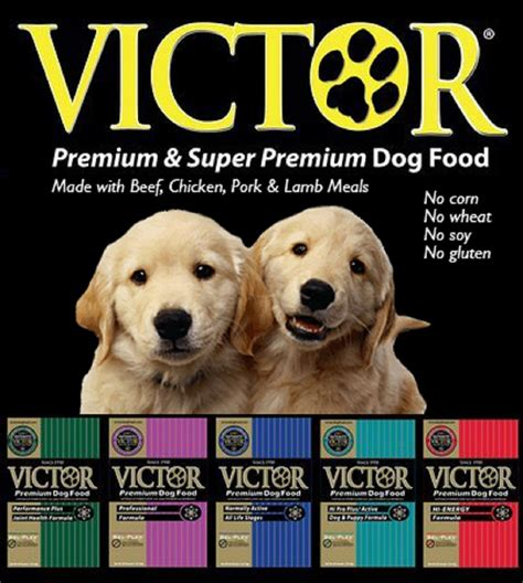 victor premium food victor food available new braunfels feed supply