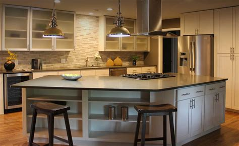 küchendesigner denver shaker kitchen cabinets custom cabinetry in denver