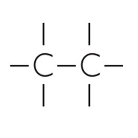 cadena carbonada enlace simple milena lopez