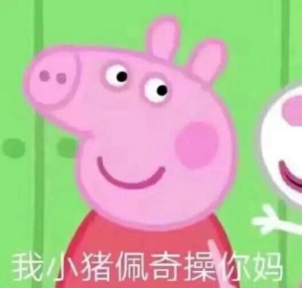 小猪仔表情包 小猪仔微信表情包 小猪仔qq表情包 发表情 fabiaoqing.com