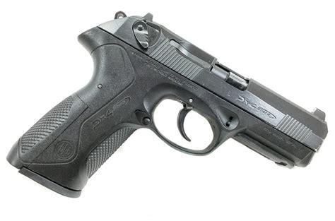 beretta 40 px4 pistol a closer look range