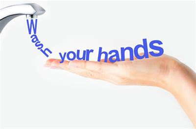 building ways to promote hand hygiene infection