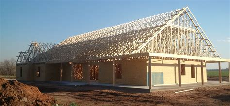pros  cons  trusses  stick framing timberlake