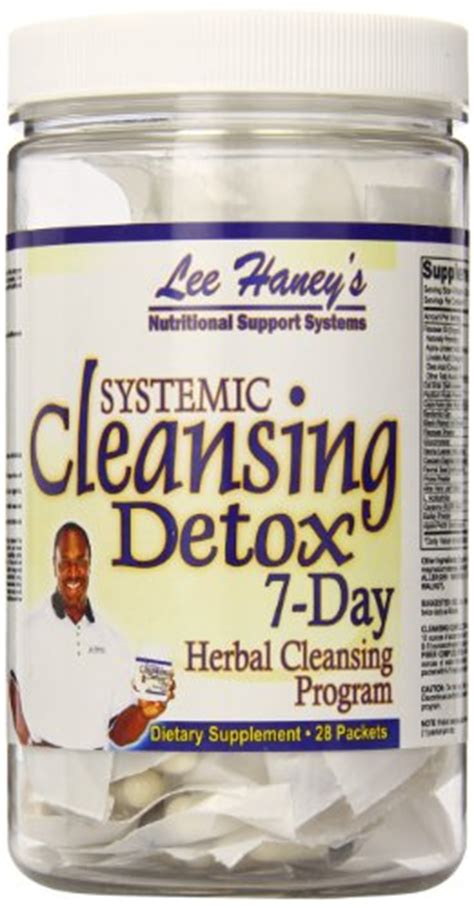 Haney 7 Day Detox by Dietzon Weight Loss Diet