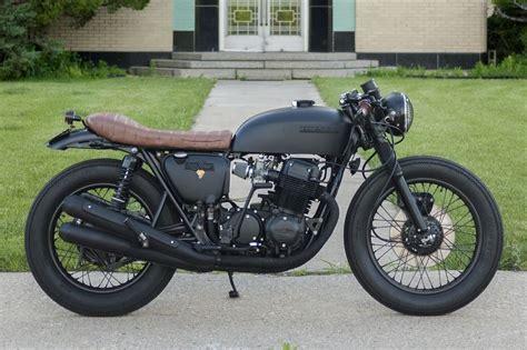 Honda Motorrad Kleidung by Honda Cb750 Bikes Motorr 228 Der Kleidung