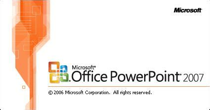 Microsoft Powerpoint Free Download Powerpoint Presentation 2007 Free