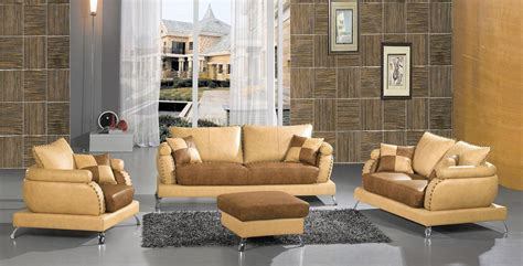 Sofa Sets by 2222 Contemporary Modern Leather Sofa Set