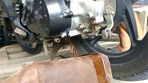 Kunci Kontak Vario 150 tutorial ganti oli gardan motor vario cw 110cc