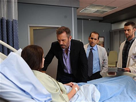 How Many Episodes In House Md House Md Episodes Season 8 807 Quot Dead Buried Quot