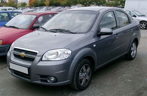 how does cars work 2008 chevrolet aveo parental controls file chevrolet aveo front 20081007 jpg wikimedia commons