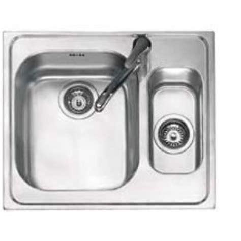 lavello inox incasso 1 vasca jollynox lavello 1i60k incasso inox 58 5x50 1 vasca e