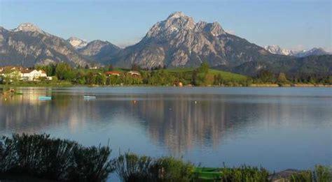 die wundersch 246 nen seen berge und natur im allg 228 u