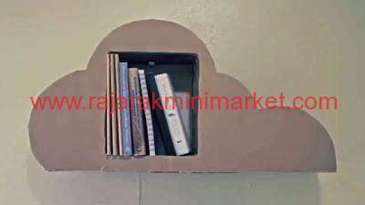cara membuat rak buku mini dari kardus bekas jual rak gudang bekas rajarak rak minimarket rak toko