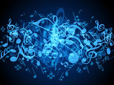 design background music music notes backgrounds wallpaper cave