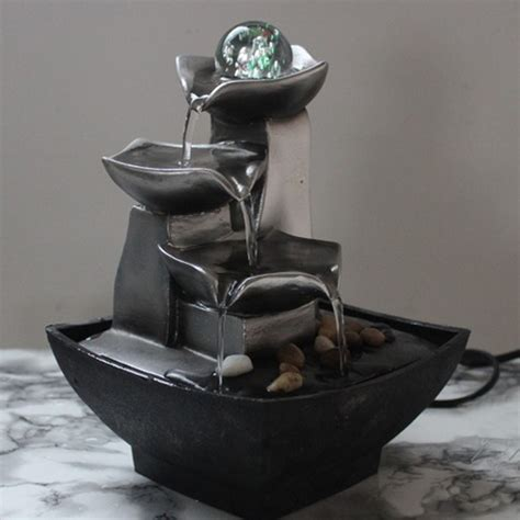 water fountains for home decor resin water fountains indoor decoration creative craft