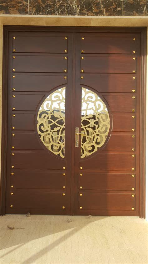 Double Door Main Gate Design