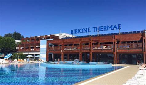 Vacanza Bibione by Vacanze A Bibione Dopo L Estate Natura E Benessere Vita