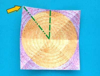 Origami Sombrero - joost langeveld origami page