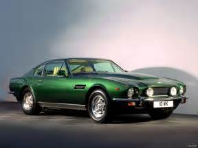 1977 Aston Martin V8 Aston Martin V8 Vantage Uk Spec 1977 1989 Pictures