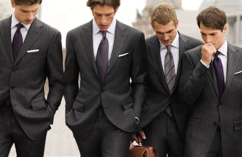 Displaying 20 images for men in suits walking