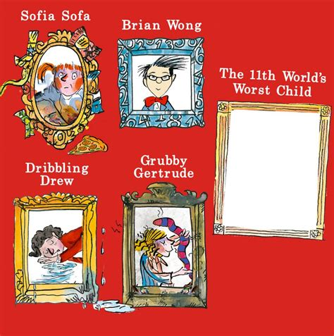 the worst end user and other stories books free activities for half term inspired by david walliams