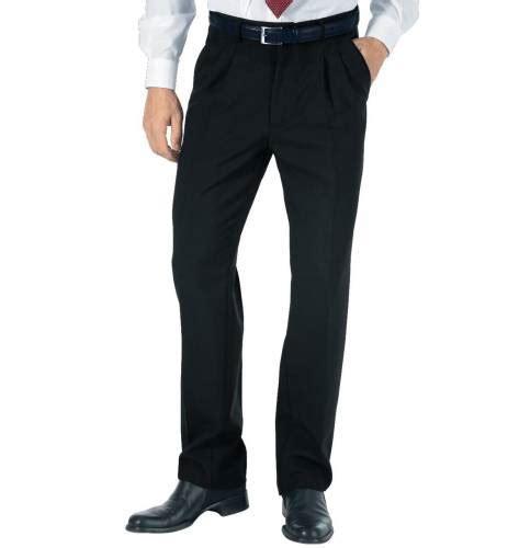 pantaloni da cameriere pantaloni cameriere nero fresco 128 abiti da lavoro