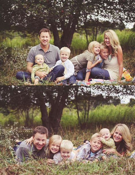 A Family 3148 17 best images about photography big family on family photos big lake and
