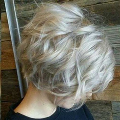 short bobs with body 20 best short wavy bob hairstyles bob hairstyles 2015