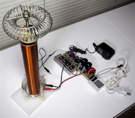 uses of tesla coil magic and with tesla coil electroboom