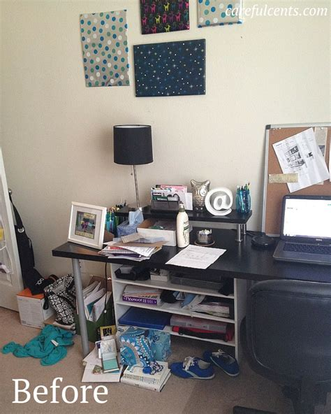 how to organize my house on a budget how to organize a home office while on a budget my 76