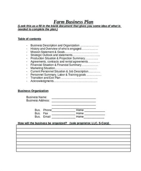 Business Plan Fish Farming In Tilapia Farm Template Pdf How To Start Pond Management Shootfrank Co Farm Business Plan Template Pdf