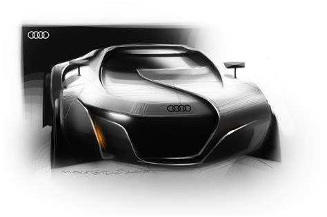 Audi Flying Car by Audi Flying Car Concept Horsepower