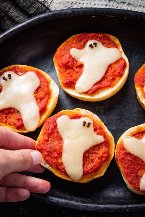 halloween appetizers  halloween snack ideas