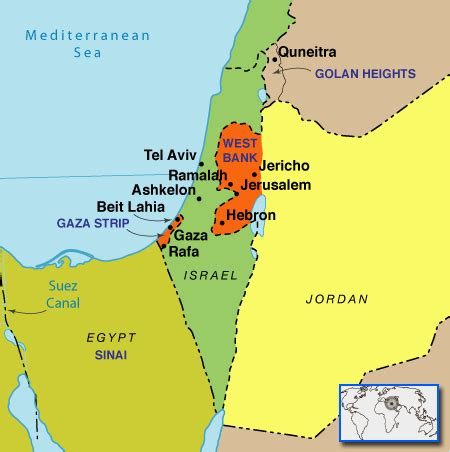 map of israel and palestine is israel afraid to put palestine on the map desertpeace
