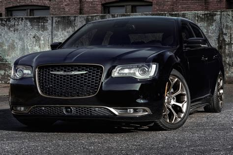 How Is A Chrysler 300 by Used 2016 Chrysler 300 For Sale Pricing Features Edmunds