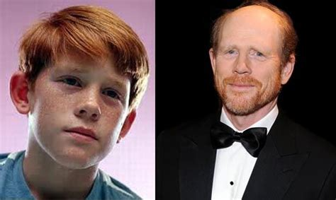 ron howard film actor television actor director pinterest the world s catalog of ideas