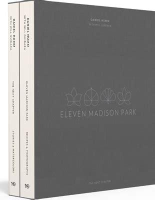libro eleven madison park the eleven madison park se publica el libro de cocina del mejor restaurante del mundo