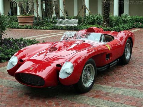 250 testa rossa cars