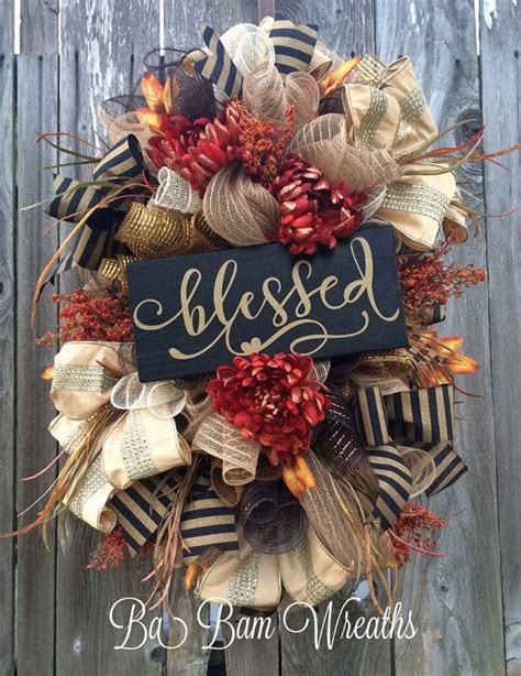 swags wreaths best 25 fall swags ideas on swags for doors