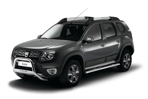 New Daster new dacia duster 1 2 tce detailed photo gallery
